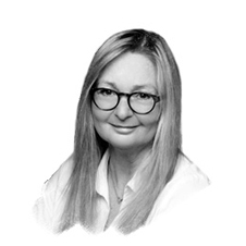 Sabine Hansl